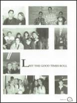 1999 Jacksonville High School Yearbook Page 152 & 153