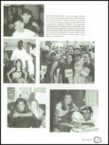 1999 Jacksonville High School Yearbook Page 158 & 159