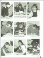 1999 Jacksonville High School Yearbook Page 160 & 161