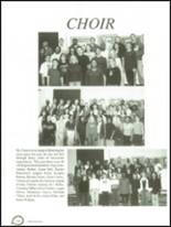 1999 Jacksonville High School Yearbook Page 162 & 163
