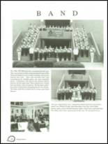1999 Jacksonville High School Yearbook Page 164 & 165