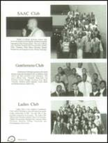 1999 Jacksonville High School Yearbook Page 166 & 167