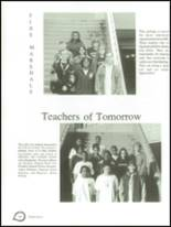 1999 Jacksonville High School Yearbook Page 170 & 171