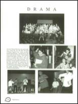 1999 Jacksonville High School Yearbook Page 172 & 173