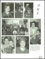 1999 Jacksonville High School Yearbook Page 180 & 181