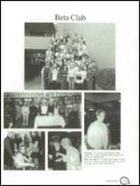 1999 Jacksonville High School Yearbook Page 184 & 185