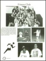 1999 Jacksonville High School Yearbook Page 188 & 189