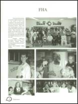 1999 Jacksonville High School Yearbook Page 190 & 191