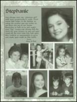 1999 Jacksonville High School Yearbook Page 214 & 215