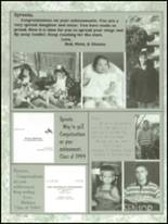1999 Jacksonville High School Yearbook Page 216 & 217
