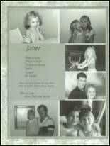 1999 Jacksonville High School Yearbook Page 218 & 219
