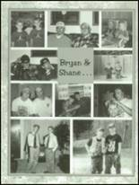 1999 Jacksonville High School Yearbook Page 220 & 221