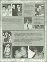 1999 Jacksonville High School Yearbook Page 222 & 223