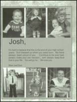 1999 Jacksonville High School Yearbook Page 226 & 227