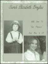 1999 Jacksonville High School Yearbook Page 228 & 229