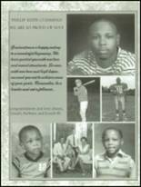 1999 Jacksonville High School Yearbook Page 230 & 231