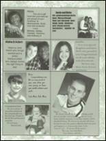 1999 Jacksonville High School Yearbook Page 232 & 233
