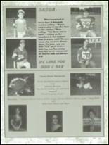 1999 Jacksonville High School Yearbook Page 234 & 235