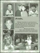 1999 Jacksonville High School Yearbook Page 236 & 237