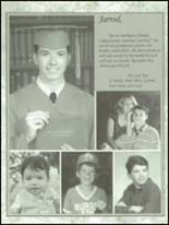 1999 Jacksonville High School Yearbook Page 238 & 239