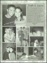 1999 Jacksonville High School Yearbook Page 242 & 243