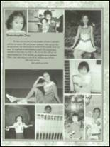 1999 Jacksonville High School Yearbook Page 244 & 245