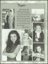 1999 Jacksonville High School Yearbook Page 246 & 247