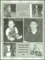 1999 Jacksonville High School Yearbook Page 248 & 249