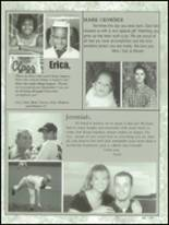 1999 Jacksonville High School Yearbook Page 252 & 253