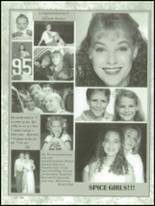 1999 Jacksonville High School Yearbook Page 256 & 257