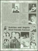 1999 Jacksonville High School Yearbook Page 260 & 261