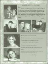 1999 Jacksonville High School Yearbook Page 262 & 263