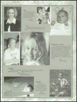 1999 Jacksonville High School Yearbook Page 264 & 265