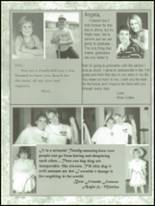 1999 Jacksonville High School Yearbook Page 266 & 267