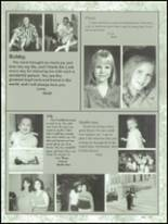 1999 Jacksonville High School Yearbook Page 268 & 269
