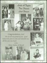 1999 Jacksonville High School Yearbook Page 272 & 273