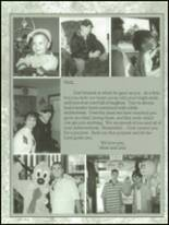 1999 Jacksonville High School Yearbook Page 278 & 279