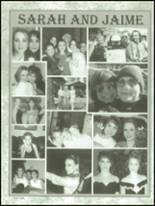 1999 Jacksonville High School Yearbook Page 280 & 281