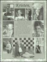 1999 Jacksonville High School Yearbook Page 282 & 283