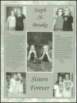 1999 Jacksonville High School Yearbook Page 288 & 289