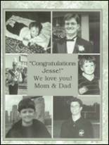 1999 Jacksonville High School Yearbook Page 290 & 291