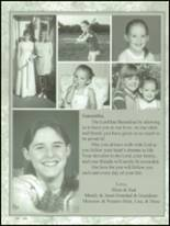 1999 Jacksonville High School Yearbook Page 292 & 293