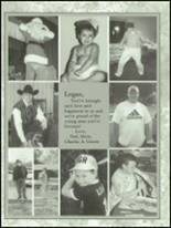 1999 Jacksonville High School Yearbook Page 294 & 295