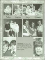1999 Jacksonville High School Yearbook Page 296 & 297