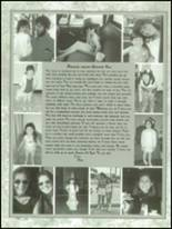 1999 Jacksonville High School Yearbook Page 300 & 301
