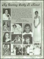 1999 Jacksonville High School Yearbook Page 302 & 303