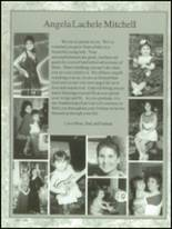 1999 Jacksonville High School Yearbook Page 304 & 305
