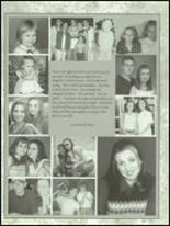 1999 Jacksonville High School Yearbook Page 306 & 307