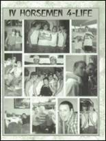1999 Jacksonville High School Yearbook Page 308 & 309