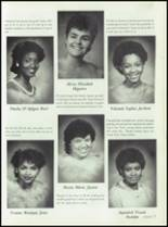 1986 King-Drew Medical Magnet High School Yearbook Page 10 & 11